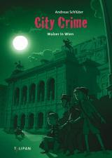 Cover-Bild City Crime - Walzer in Wien