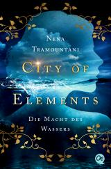Cover-Bild City of Elements 1