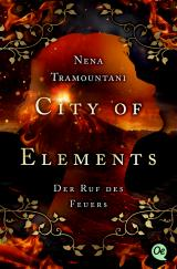 Cover-Bild City of Elements 4