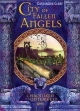 Cover-Bild City of Fallen Angels