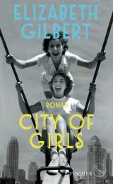 Cover-Bild City of Girls