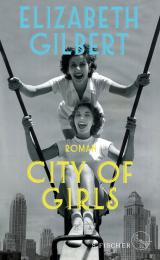 Cover-Bild City of Girls