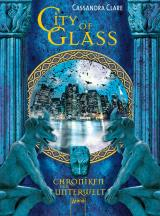 Cover-Bild City of Glass