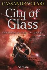 Cover-Bild City of Glass