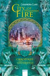 Cover-Bild City of Heavenly Fire