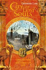 Cover-Bild City of Lost Souls