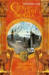 Cover-Bild City of Lost Souls
