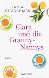 Cover-Bild Clara und die Granny-Nannys