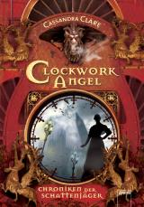 Cover-Bild Clockwork Angel