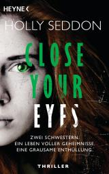 Cover-Bild Close your eyes
