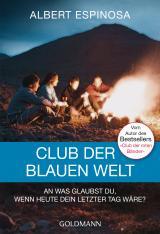 Cover-Bild Club der blauen Welt