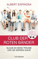 Cover-Bild Club der roten Bänder