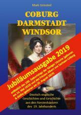 Cover-Bild Coburg Darmstadt Windsor