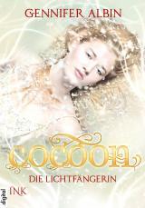 Cover-Bild Cocoon - Die Lichtfängerin