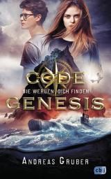 Cover-Bild Code Genesis - Sie werden dich finden
