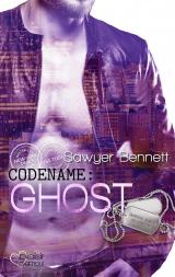 Cover-Bild Codename: Ghost