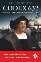 Cover-Bild Codex 632. Wer war Christoph Kolumbus wirklich?