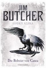 Cover-Bild Codex Alera 5