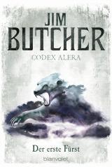 Cover-Bild Codex Alera 6