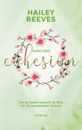 Cover-Bild Cohesion - Band 3