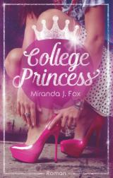Cover-Bild College Princess