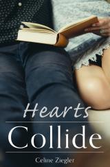 Cover-Bild Collide-Lovestory / Hearts Collide