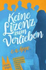 Cover-Bild Cologne Singles / Keine Lizenz zum Verlieben