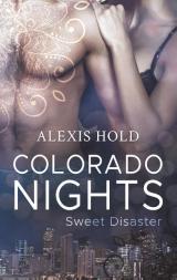 Cover-Bild Colorado Nights