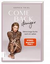 Cover-Bild Come back stronger