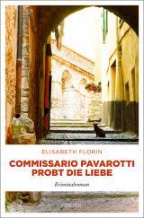 Cover-Bild Commissario Pavarotti probt die Liebe