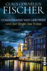 Cover-Bild Commissaris van Leeuwen und der Engel des Todes