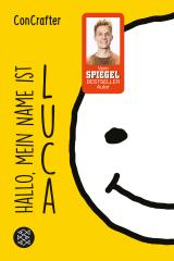 Cover-Bild ConCrafter: Hallo, mein Name ist Luca