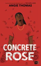 Cover-Bild Concrete Rose