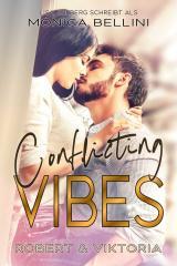 Cover-Bild Conflicting Vibes: Robert & Viktoria