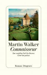 Cover-Bild Connaisseur