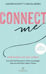 Cover-Bild Connect me - verbunden mit mir selbst