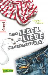 Cover-Bild Conni 15 1: Mein Leben, die Liebe und der ganze Rest