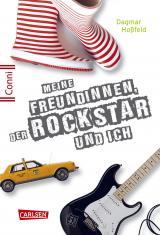 Cover-Bild Conni 15 5: Meine Freundinnen, der Rockstar und ich