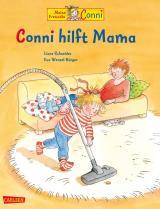 Cover-Bild Conni-Bilderbücher: Conni hilft Mama