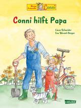 Cover-Bild Conni-Bilderbücher: Conni hilft Papa