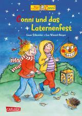 Cover-Bild Conni-Bilderbücher: Conni und das Laternenfest