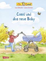 Cover-Bild Conni-Bilderbücher: Conni und das neue Baby (Neuausgabe)