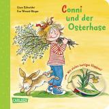 Cover-Bild Conni-Bilderbücher: Conni und der Osterhase