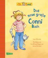 Cover-Bild Conni-Bilderbücher: Das neue große Conni-Buch