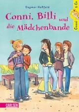 Cover-Bild Conni, Billi und die Mädchenbande