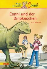 Cover-Bild Conni-Erzählbände 14: Conni und der Dinoknochen