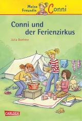 Cover-Bild Conni-Erzählbände 19: Conni und der Ferienzirkus