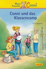 Cover-Bild Conni-Erzählbände 24: Conni und das Klassencamp