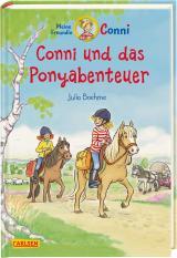 Cover-Bild Conni-Erzählbände 27: Conni und das Ponyabenteuer