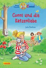Cover-Bild Conni-Erzählbände 29: Conni und die Katzenliebe